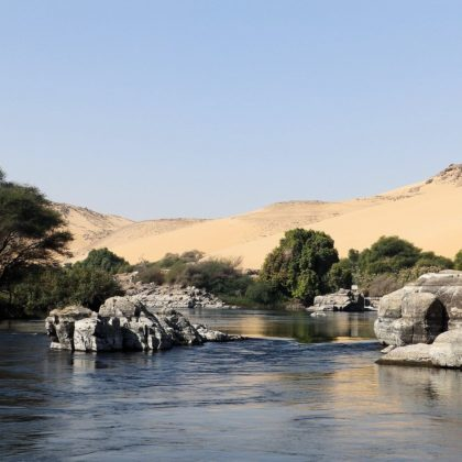 Aswan City Tour