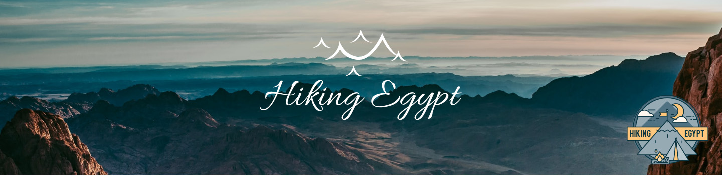 Hiking Egypt Trips
