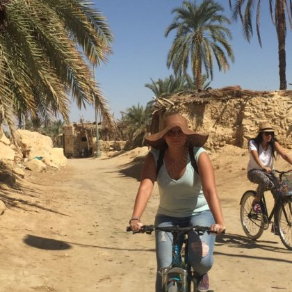 Siwa Weekend Trips