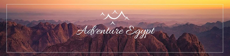 Adventure Egypt