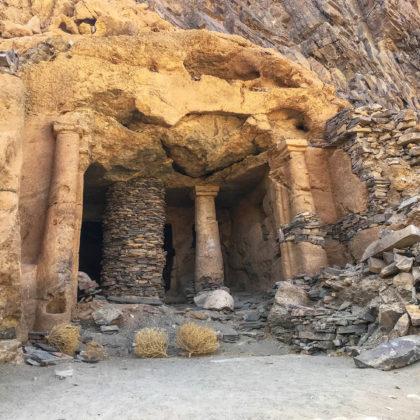 Wadi El Gemal Hike - Marsa Alam Trips