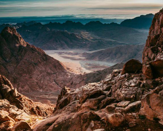 hike egypt