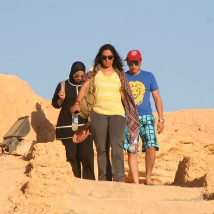 Siwa Safari - Weekend Trips