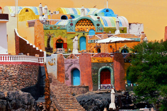 Anakato Best Hotel in Aswan